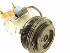 AUTOMOTIVE AC COMPRESSOR 14-3552  C-1947RA FITS VARIOUS FORD LINCOLN VEHICLES
