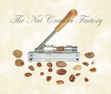Nut Cracker Walnut Pecan, Brazilian, Chestnut, Hazelnut GREAT & HEAVY DUTY