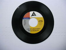 Billy & The Beaters Corner Of The Night/I Can Take Care Of Myself 45 RPM