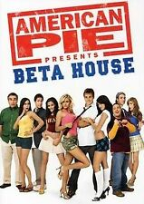 New: American Pie Presents: Beta House Widescreen, Subtitled, NTSC, Ful