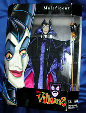 Maleficent Barbie Doll Sleeping Beauty Villains Collection Disney NRFB NEW 88011