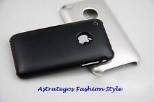 Aluminium Hard-/Handy Case,für Apple iPhone 3G 3GS Silberfarben
