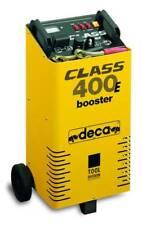 CARICABATTERIA STARTER DECA CLASS BOOSTER 400E