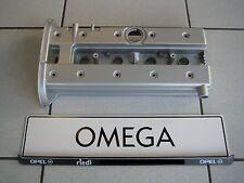 Ventildeckel VDD original Omega B X20XEV 2,0 16V mit Dichtungen vom Opel Händler
