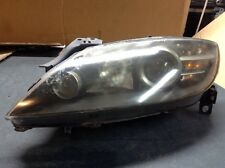 2004 2005 2006 2007 2008 Mazda RX8 RX-8 OEM Left Xenon HID Head Light Lamp #A702