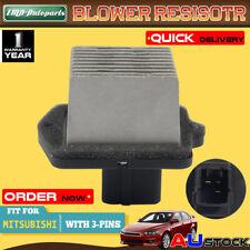 Brand New A/C Blower Motor Resistor for Mitsubishi Lancer 08-14 Outlander 07-12