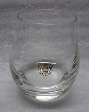 George and J.G. Smith Glenlivet Scotch Whisky Glass Decanter and 2 Short Glasses