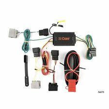 Trailer Connector Kit-Wiring T-connectors CURT 56075