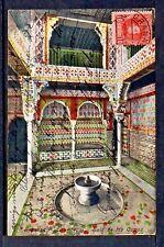 3069.-GRANADA -Alhambra, Sala de las Camas (Enviada a México en 1909)