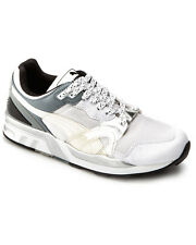 Puma Trinomic XT2 Plus Tech Trainers Running Shoes Sneakers Suede and mesh 10.5M
