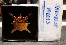 Pokemon Sun Pin badge from EB Australia exclusive Fan limited collectors edition