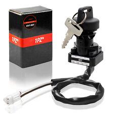 Ignition Switch Key Kawasaki Prairie KVF300A/B KVF360A/B/C KVF400C/D KFX450R ATV