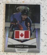 2010-11 Panini Certified Evander Kane #6 S-N 1-1