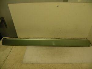AUDI 80 90 B2 TYP85 LHD REAR BOOT LID TRUNK SPOILER GREEN 853827933D