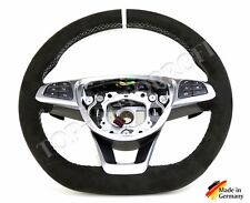 Mercedes EDITION AMG Performance W205 GLC X253 A2054608600 Lenkrad neu Beziehen