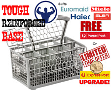 Best quality dishwasher cutlery basket suits Haier, Elba, Miele, Euromaid