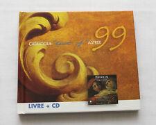 POULENARD-MALGOIRE / PERGOLESI Stabat Mater- Motet CD book ASTREE AS 128556(1999