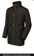 TARGET DRY DUNDRUM Jacket in Moss green XL BNWT - WAS £50