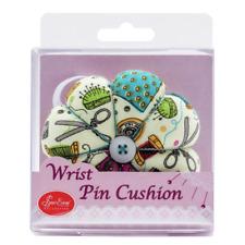 Sew Easy Coser Pin Cojín Para Muñeca nociones Diseño