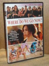Where Do We Go Now (DVD, 2012) Claude Baz Moussawbaa Nadine Labaki