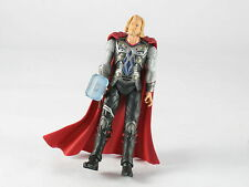 "Marvel Universe Light Up Hammer, Avengers and Thor Movie 4"" Figure V3"