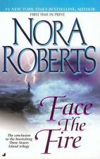 Face the Fire (Three Sisters Island Trilogy), Nora Roberts, 051513287X, Book, Go