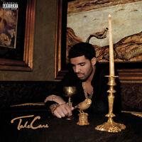 Drake - Take Care - 2 x Vinyl LP (Gatefold Sleeve) *NEW & SEALED*