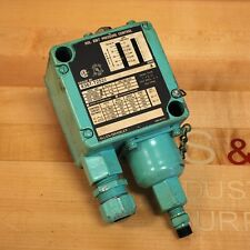 Allen Bradley 836T-T252J Series A, Pressure Control - USED