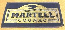 MARTELL COGNAC Bar Towel / Runner New & Unused