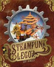Steampunk LEGO Hardcover Guy Himber