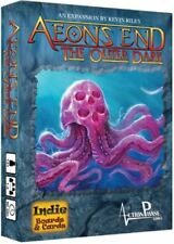 Aeons End - The Outer Dark - Card Game Expansion