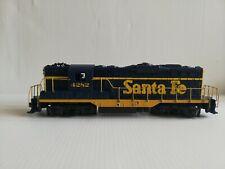 Athearn 3156 -  GP9 PWR Santa Fe Engine HO Gauge - Excellent Condition - T48