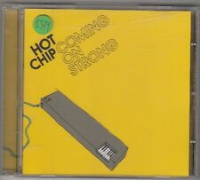 HOT CHIP - coming on strong CD