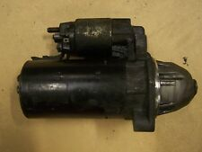 2004 TO 2010 MERCEDES VITO W639 2.1 CDI DIESEL  MANUAL STARTER MOTOR