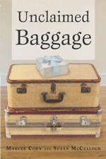 Unclaimed Baggage by Susan McCulloch and Marcee Corn (2013, Paperback)
