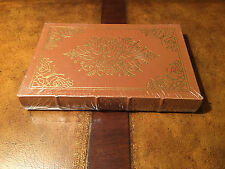 Easton Press GULLIVER'S TRAVELS Jonathan Swift SEALED