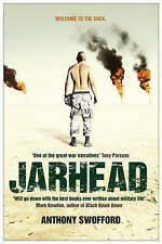 Jarhead: A Solder's Story of Modern War, Swofford, Anthony, Used; Good Book