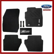 Genuine Ford Fiesta MK7 2008-2011 Tailored Carpet Mat Set Front & Rear 1526895
