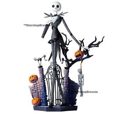 NIGHTMARE BEFORE CHRISTMAS Legacy Revoltech N.042 Jack Skellington Action Figure
