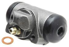 Drum Brake Wheel Cylinder-PG Plus Front Right Raybestos WC9091