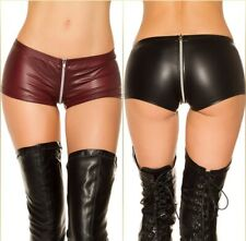 Koucla Gogo Wetlook Shorts Hotpants