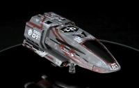 Eaglemoss Star Trek starship collection:  USS DISCOVERY'S SHUTTLECRAFT (TYPE C)