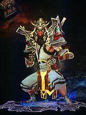DIABLO 3 PRIMAL ANCIENT SUNWUKOS MONKEY KINGS GARB MONK SET LATEST PATCH PS4
