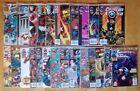 Lote cómics CAPITÁN AMÉRICA ediciones Forum (25 números)