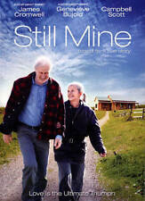 STILL MINE (DVD, 2013, WS) DON'T BUY FROM AUTO 1 CENT UNDER ME  NEW