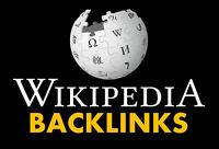High quality WIKIPEDIA backlink to your websites! Best Offer on eBay!