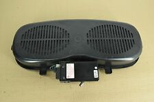 BMW E46 HAEMAN KARDON SUBWOOFER SPEAKERS SET OEM 325I 330I 325CI 330CI
