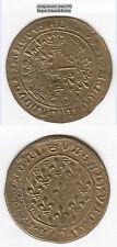 Jeton Rechenpfennig wohl Neumann 29323 ca. 4,29 g ca. 33,5 mm Vertiefung im Feld