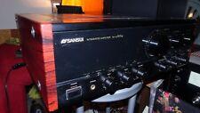 SANSUI au-a707dr Amplificateur Japon Model 100 V