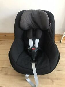 Maxi Cosi 2 Way Pearl Car Seat Fit On Two Way Base